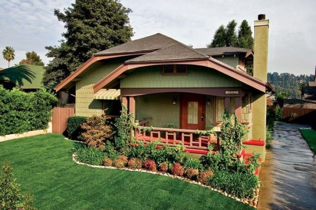 Exterior House Paint Colors Photo Gallery Home Design Ideas